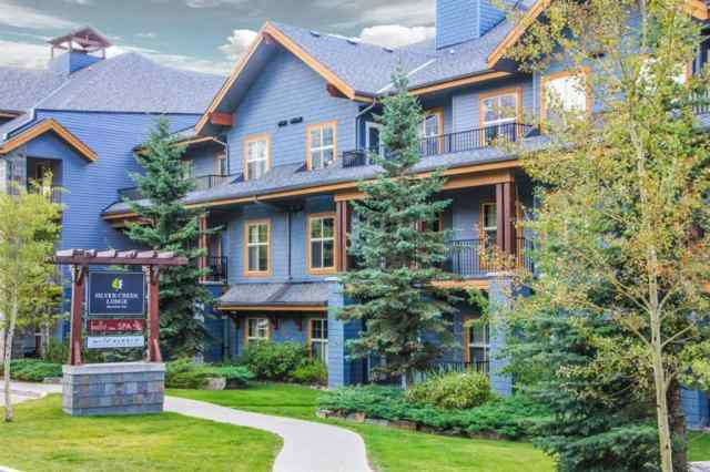 Bow Valley Trail real estate 116B, 1818 Mountain Avenue in Bow Valley Trail Canmore
