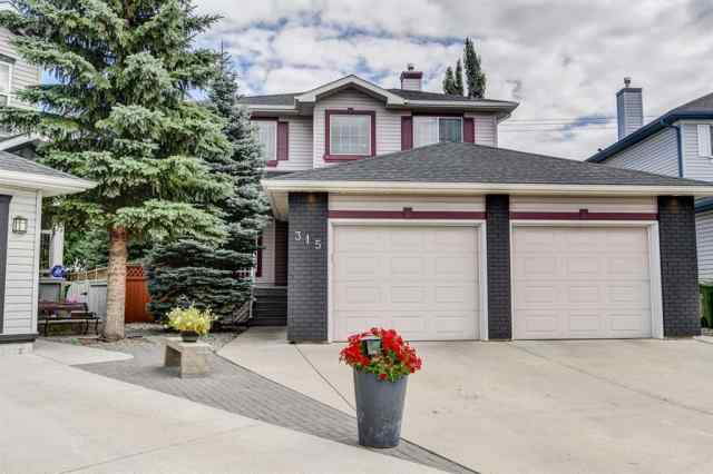 Bridlewood real estate 315 BRIDLECREEK Green SW in Bridlewood Calgary