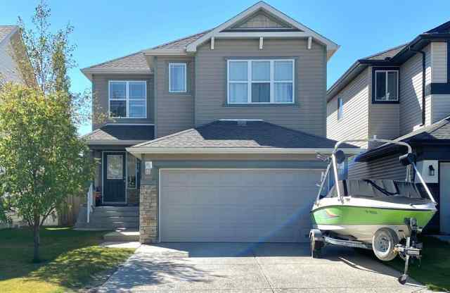 416 MORNINGSIDE Crescent SW in Morningside Airdrie MLS® #A1030699