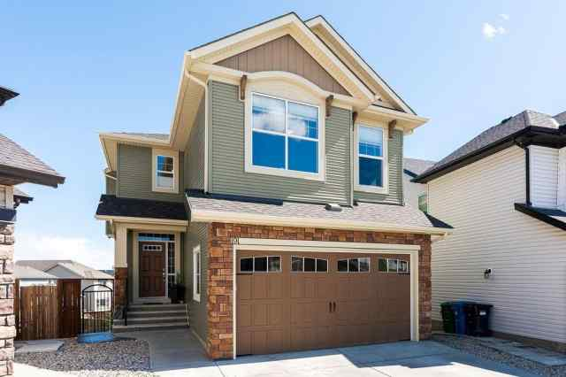191 SAGE VALLEY Green NW in Sage Hill Calgary MLS® #A1030709