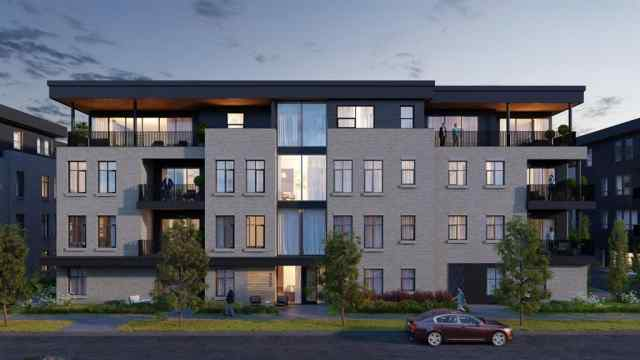 Unit-202-275 Lebel Crescent NW in University District Calgary MLS® #A1030745