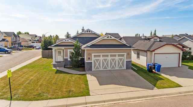 NONE real estate 717 Stonehaven  Drive in NONE Carstairs