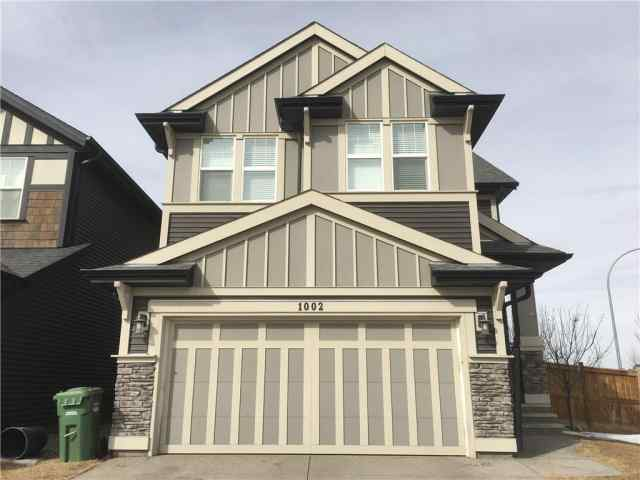 1002 KINGS HEIGHTS Way SE in Kings Heights Airdrie MLS® #A1030780