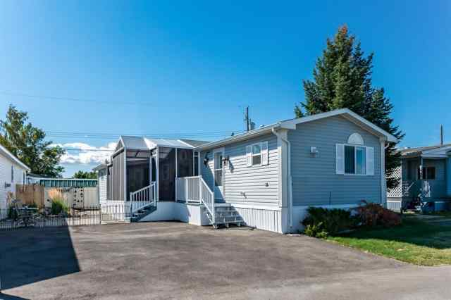 NONE real estate #7, 5853 4 Street W in NONE Claresholm
