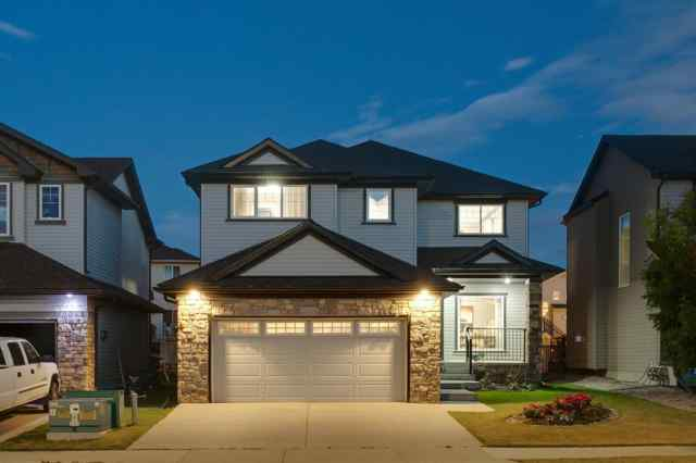 2786 CHINOOK WINDS  Drive SW T4B 0H4 Airdrie