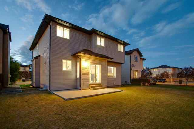 MLS® #A1030807 2786 CHINOOK WINDS  Drive SW T4B 0H4 Airdrie