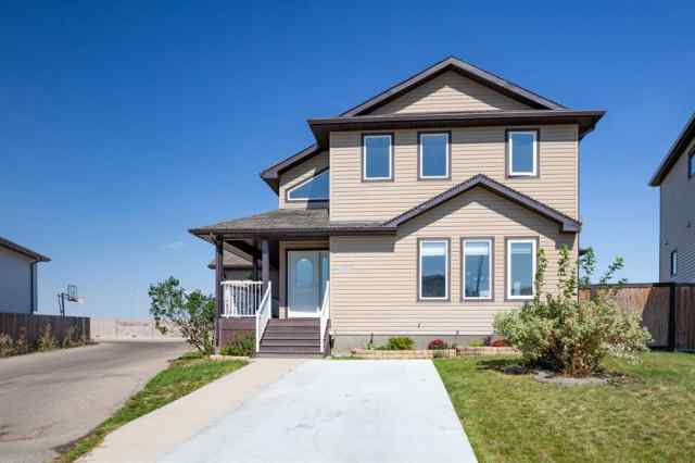 675 ABERDEEN Crescent W in West Highlands Lethbridge MLS® #A1030828