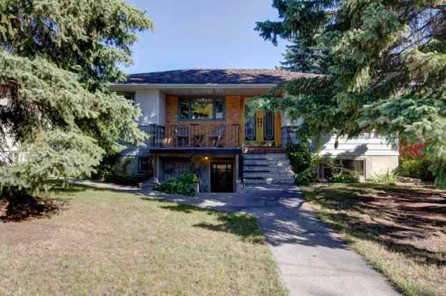 3532 7 Avenue SW in Spruce Cliff Calgary MLS® #A1030915