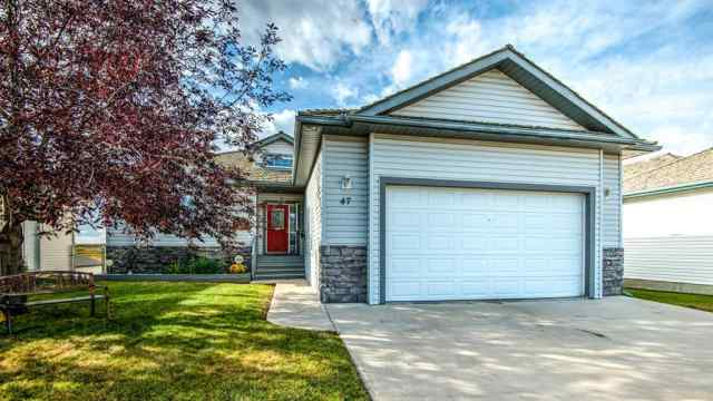 47 Strathmore Lakes  Crescent  in Strathmore Lakes Estates Strathmore MLS® #A1030953