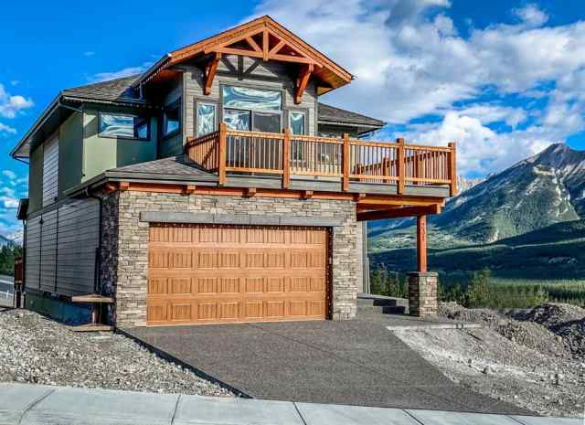 231 Stewart Creek Rise  in Three Sisters Canmore MLS® #A1030963