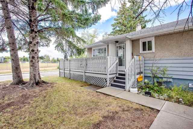 Banff Trail real estate 2024 22 Avenue NW in Banff Trail Calgary
