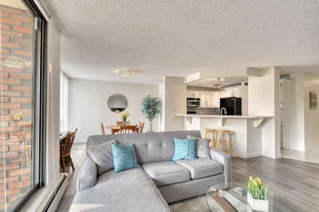 Unit-501-1001 14 Avenue SW in Beltline Calgary MLS® #A1031092