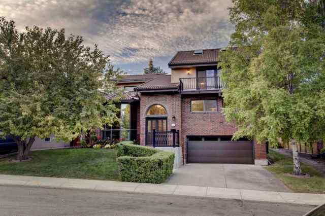 Brentwood real estate 5404 BANNERMAN Drive NW in Brentwood Calgary
