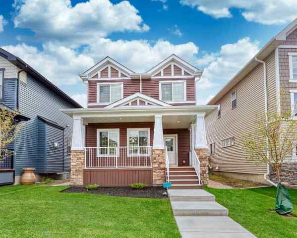 MLS® #A1031277 87 RAVENSMOOR  Manor SE T4A 0J7 Airdrie