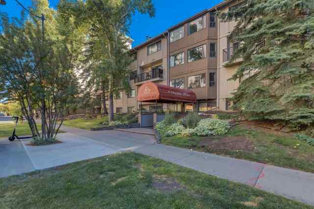 27, 821 3 Avenue SW in Eau Claire Calgary MLS® #A1031280