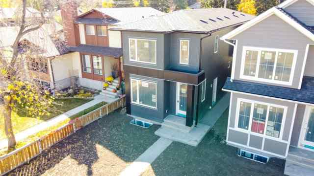 Bowness real estate 8633 34 Avenue NW in Bowness Calgary