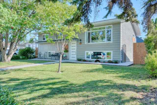 Acadia real estate 719 ALLDEN Place SE in Acadia Calgary