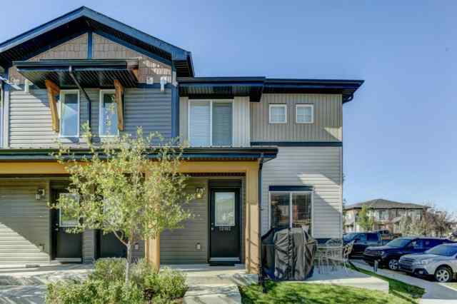 2781 CHINOOK WINDS  Drive SW in Prairie Springs Airdrie MLS® #A1031476