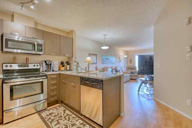 MLS® #A1031599 1318, 950 Arbour Lake Road NW T3G 5B3 Calgary