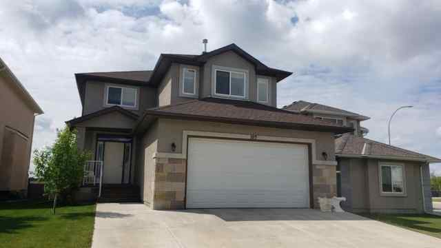 Lakeview Landing real estate 107 EAST LAKEVIEW COURT  in Lakeview Landing Chestermere