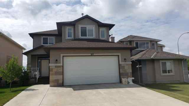 MLS® #A1031695 107 EAST LAKEVIEW COURT  T1X 1W2 Chestermere