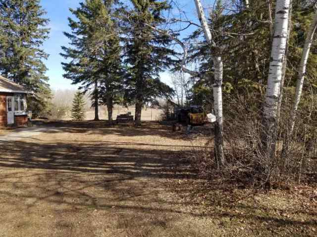 MLS® #A1031714 40, 40422 Range Road 10  T0M 0J0 Rural Lacombe County