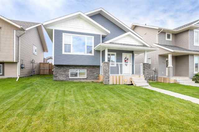 Beacon Hill real estate 136 Bowman Circle in Beacon Hill Sylvan Lake