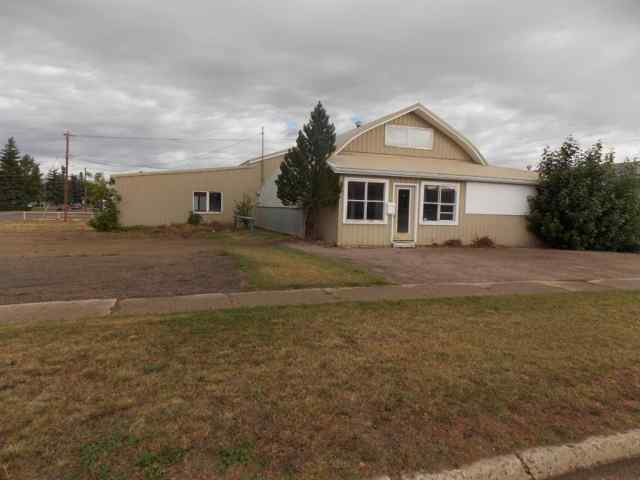 518 2 Avenue W in Hanna Hanna MLS® #A1031822