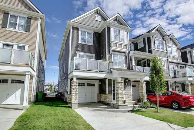 156 WINDFORD  Gardens SW in Windsong Airdrie MLS® #A1031848