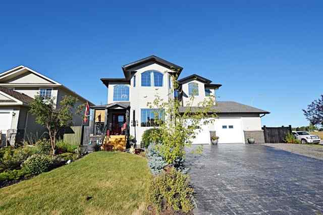 584 Diamond Crescent in NONE Black Diamond MLS® #A1031868