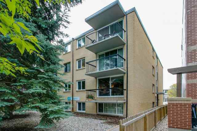 402, 313 20 Avenue SW in Mission Calgary MLS® #A1031909