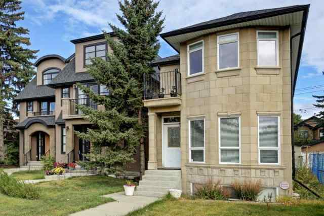 2834 Parkdale Boulevard NW in West Hillhurst Calgary MLS® #A1031914