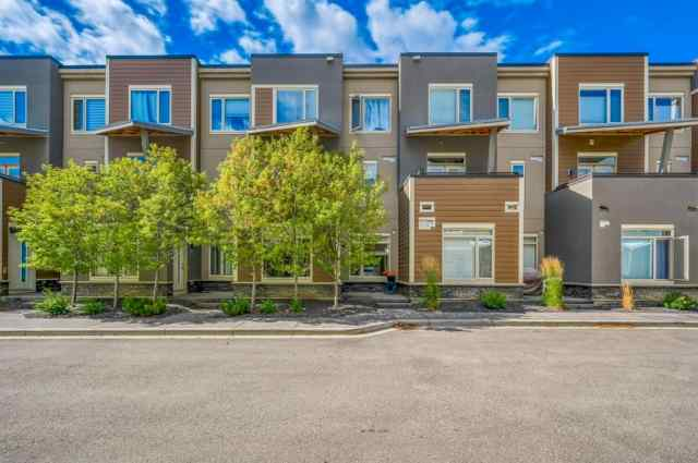 106, 7 WESTPARK Common SW in West Springs Calgary MLS® #A1031948