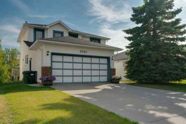 9067 Scurfield Drive NW in Scenic Acres Calgary MLS® #A1032025