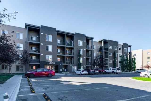 Unit-9302-403 MACKENZIE  Way SW in Luxstone Airdrie MLS® #A1032027