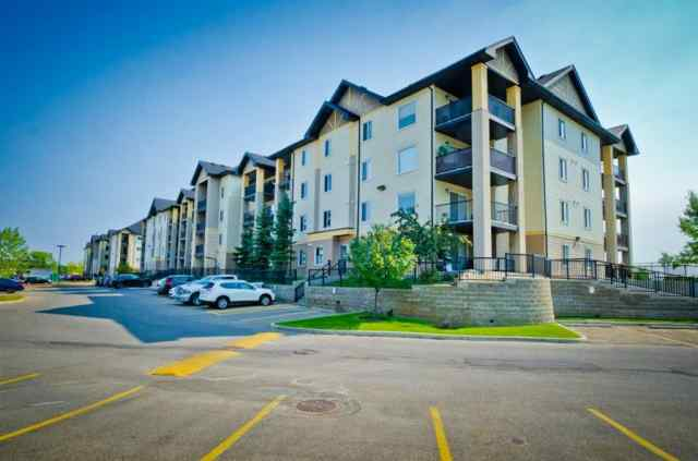 Unit-7410-304 MACKENZIE  Way SW in Downtown. Airdrie MLS® #A1032101