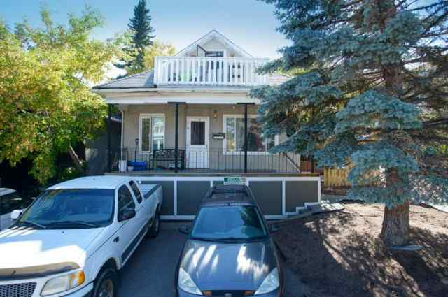 Bankview real estate 1515 22 Avenue SW in Bankview Calgary