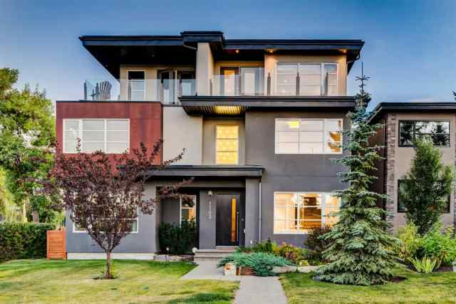 1703 49 Avenue SW in Altadore Calgary MLS® #A1032151