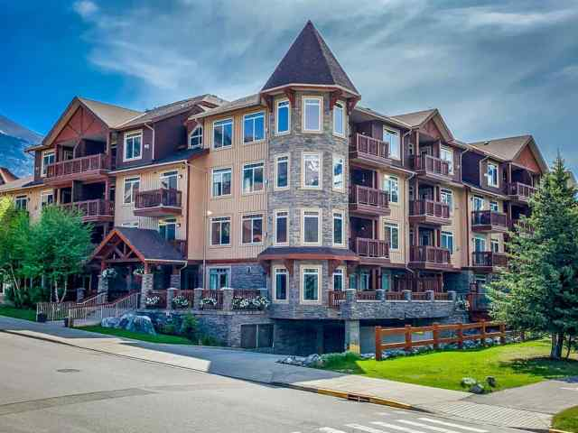 MLS® #A1032198 214, 190 Kananaskis Way T1W 3K5 Canmore