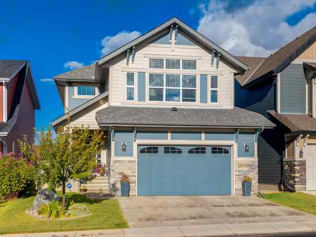 42 AUBURN SOUND Close SE in Auburn Bay Calgary MLS® #A1032202