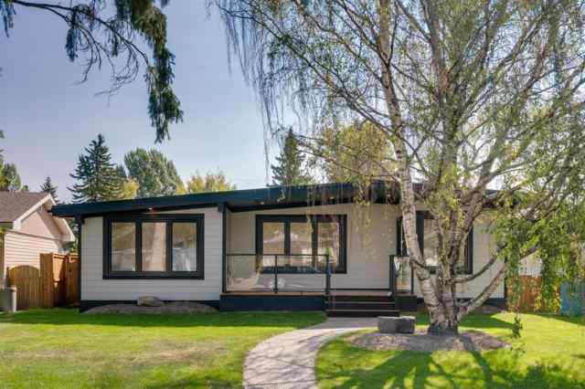 Brentwood real estate 4908 BROCKINGTON Road NW in Brentwood Calgary