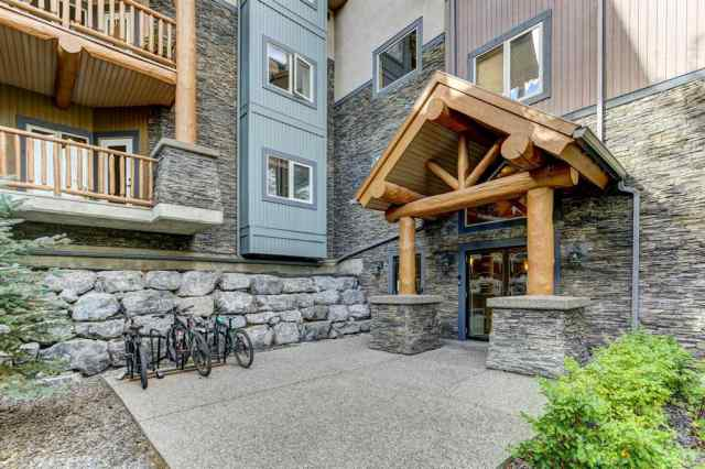 MLS® #A1032249 101, 155 Crossbow  Place T1W 3H6 Canmore