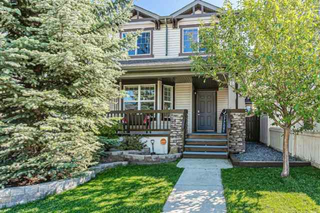 Bridlewood real estate 18 BRIDLECREST Boulevard SW in Bridlewood Calgary