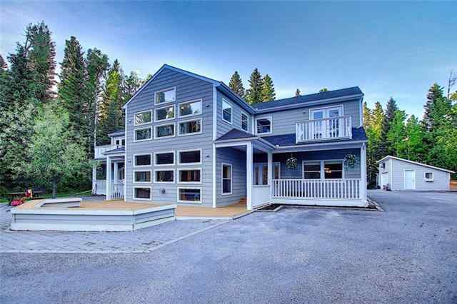 9 MOUNTAIN LION Place in Wintergreen_BC Bragg Creek MLS® #A1032262