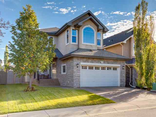 17 WENTWORTH Heath SW in West Springs Calgary MLS® #A1032269