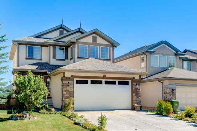 Evergreen real estate 324 EVERBROOK Way SW in Evergreen Calgary