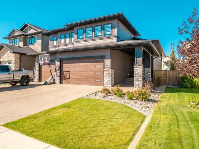 232 Canyon Estates Way W in The Canyons Lethbridge MLS® #A1032340