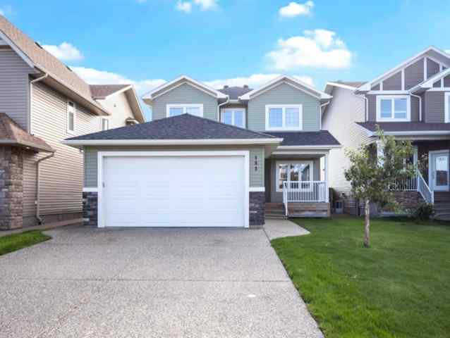 193 Chestnut Way  in Timberlea Fort McMurray MLS® #A1032343