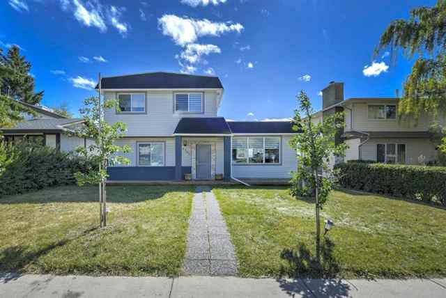 Silver Springs real estate 6947 SILVER SPRINGS Road NW in Silver Springs Calgary