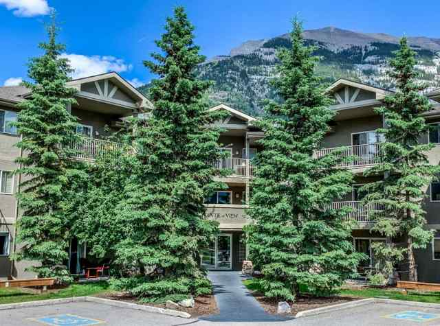 213, 115 Elk Run  Boulevard T1W 1G8 Canmore